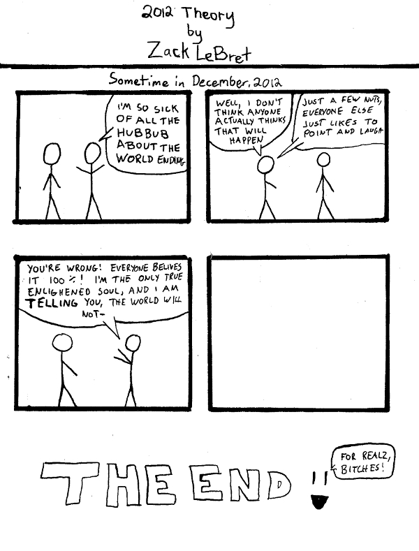 2012 Theory